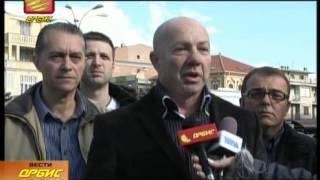 ZORAN LAZAREVSKI PALJO BARA DEBATA ZA PROBLEMITE NA BITOLCANI 19.03.2013