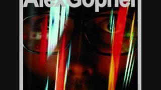 Alex Gopher -  Big is Better