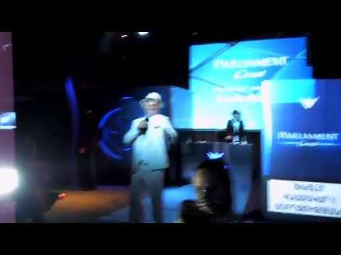 Louie Austen (Live) @ Mezzo (Yerevan)