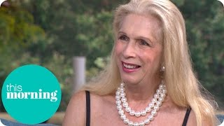 Lady C On Building Her Castle And Doing The Dishes | This Morning