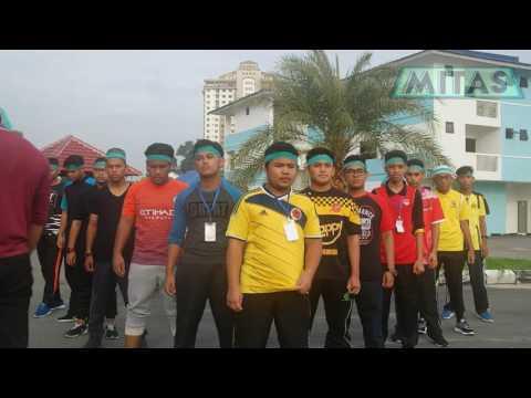 MITAS 10 2017 Kolej Pengajian Islam Johor (MARSAH)