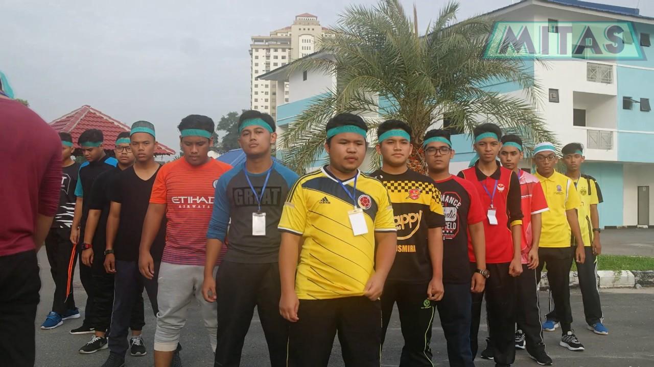 Mitas 10 2017 Kolej Pengajian Islam Johor Marsah Youtube