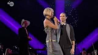 Kate Ryan - I surrender & Ella Elle l´a @ Stars of Europe