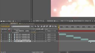 AE Quick - Tipp- Einstellung ein video-loop in After Effects