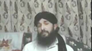 Mufti Hanif Qureshi Views tasurat On Dawat e Islami And Madni Channel.mp4