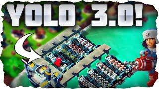BOOM BEACH 🐟 Alle Truppen vs. Level 65 Base & OP! ★ (Deutsch / German)