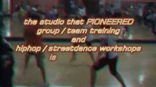 ORANGE: PINOY & PROUD (Orange Dance Studio
