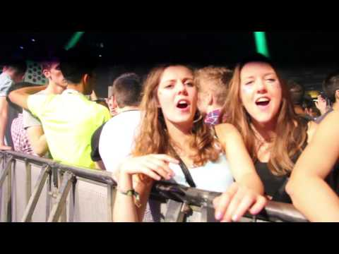 Bristol Freshers Week: Welcome Party at O2 Academy!