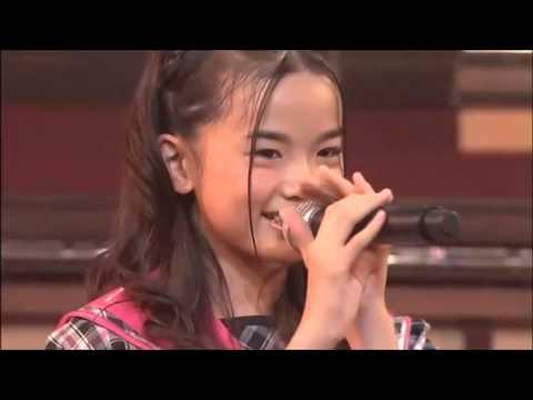 AKB48のファーストコンサート 「会いたかった~柱はないぜ!~」(日本青年館) MCメンバー紹介⑤ (25~30まで) 1)増田有華 2)河西智美...