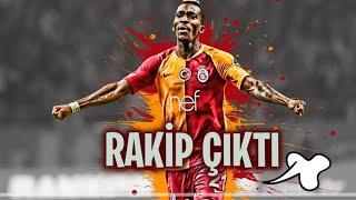 Henry Onyekuru'ya rakip çıktı! - Galatasaray Transfer Haberleri - 22 Aralık 2020