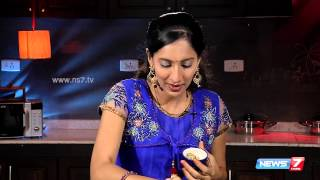 Unave Amirdham 01-09-2015 Sweet whole green gram sundal for anemia | News7 Tamil tv shows 1st September 2015 at srivideo