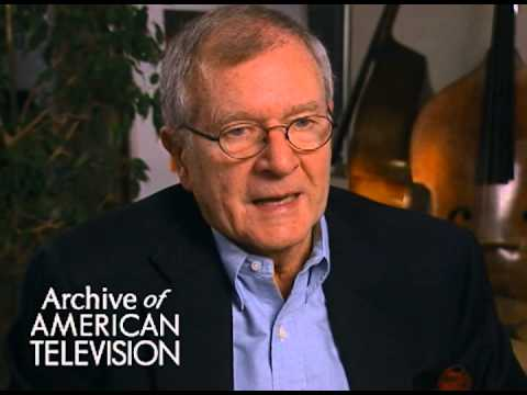 Bill Daily discusses