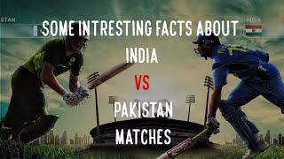 Facts about india vs pakistan cricket matches - mauka mauka