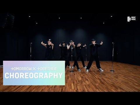 TXT (투모로우바이투게더) 'LO$ER=LO♡ER' Dance Practice