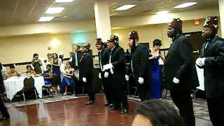 Oro Temple #9/ Court #20 Potentate Ball Spring 2011 Pt. 3