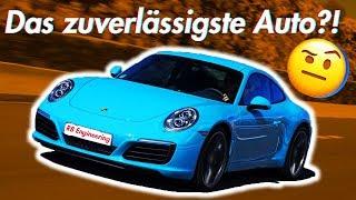 Die zuverlässigsten Autos die je gebaut wurden | RB Engineering | Porsche 911 991