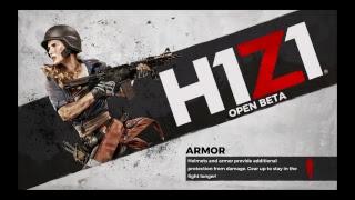 H1Z1 stream #1