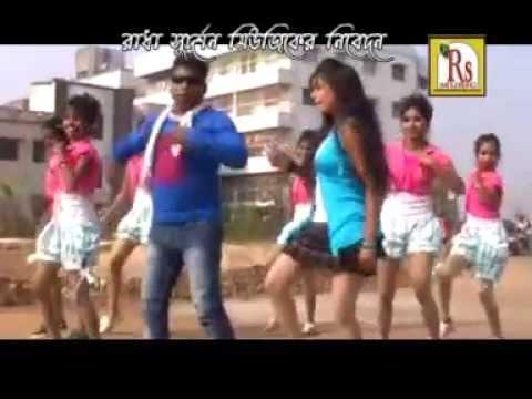 Bengali Folk Songs | Ami Bardhamaner Jamai | Bangla lokgeeti| Samiran | Rs Music