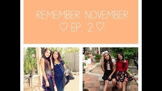 Remember November Ep.2 OOTW Thumbnail