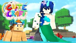 MERMAID UNICORNS ARE REAL! | CuteCraft #15