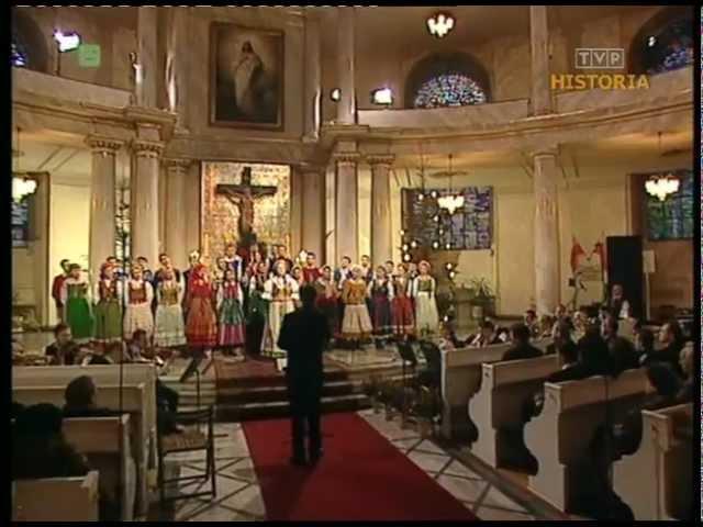 Jezus malusieńki - kolęda - Mazowsze