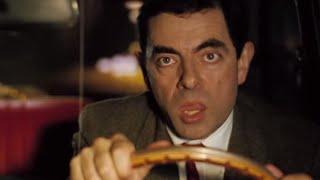 Night Driving | Funny Clip | Mr Bean Official