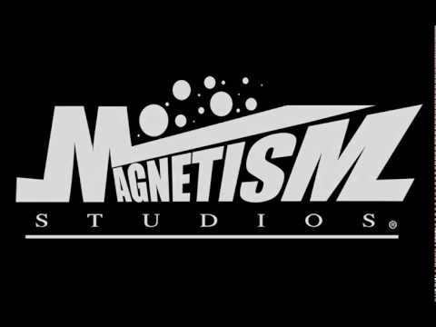"""WELCOME TO MY GANGSTA PARTY"" - MAGNETISM STUDIOS 2013"