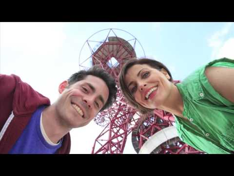 The London Pass®: 60+ Attractions on 1 Card - Video