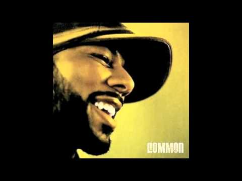 Common - Be (Piano Instrumental + Download)