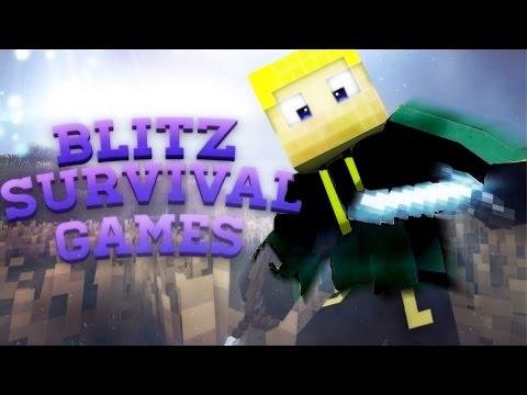 """""""Dit Is GENIAAL!"""" - Blitz Survival Games - (FT. Rene Doorten / Renedoorten1)"""