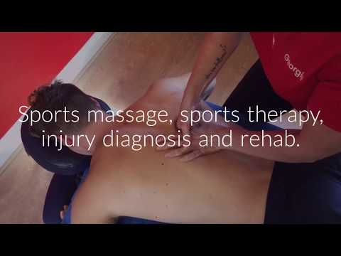 The Rehab Hub Sports Therapy in Biggleswade
