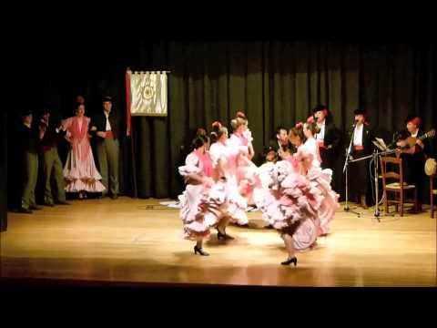 Folklore de Andalucía