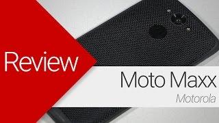 [Review] Motorola Moto Maxx (en español)
