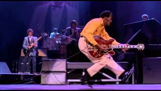 Chuck Berry - Keith Richards - Nadine (live)