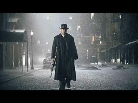 Road to Perdition Title ThemeThomas Newman