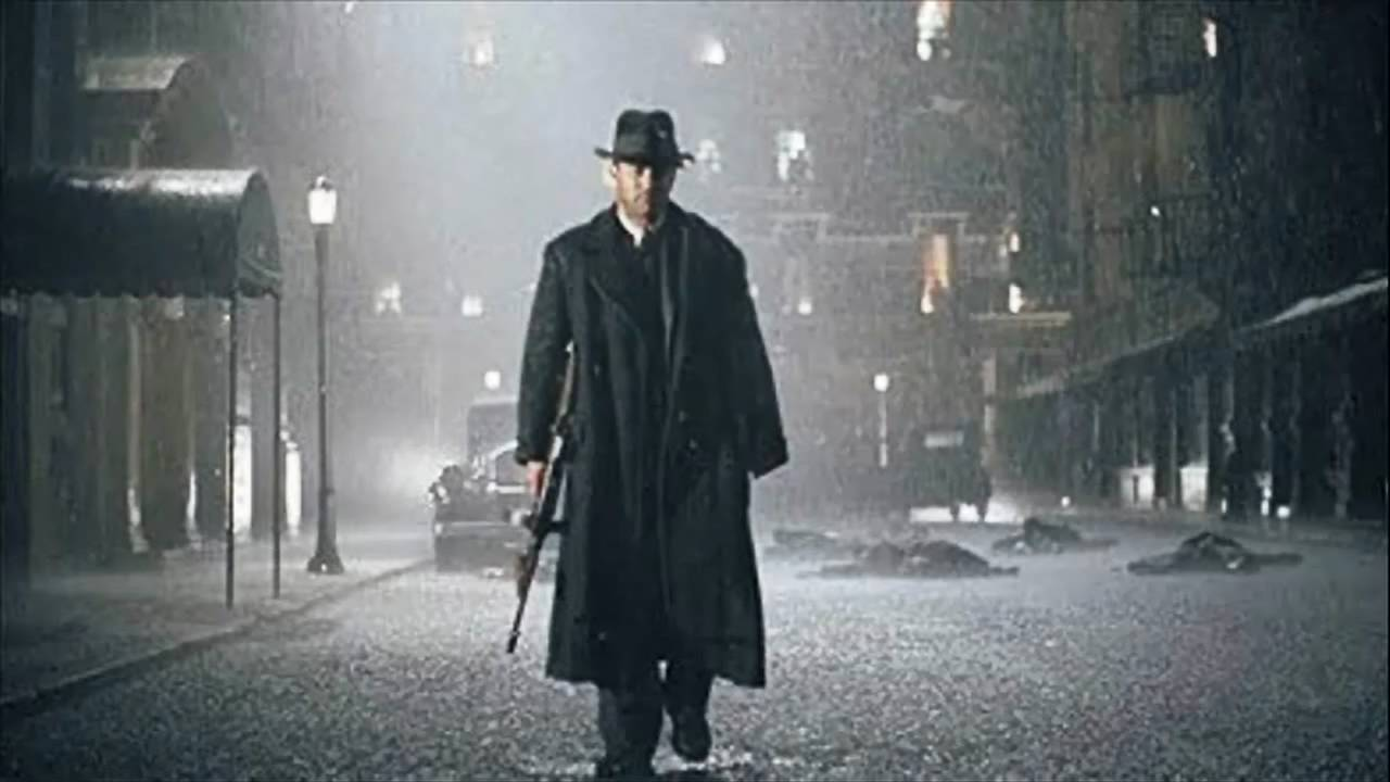the road to perdition Though a striking gangster era drama, road to perdition may not rival the godfather in epic quality, though it shares the same traditional symbolism of the oedipus/daedalus themes, and explores it with fascinating performances and beautiful cinematography.