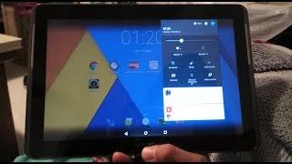 Instalar  Android 6.0 en Galaxy tab 2 10.1 ( cyanogenmod 13 en P5100 )