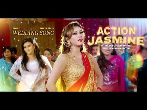 Action Jesmin Movie Video Song