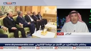 اتفاق سعودي لبناني على تعزيز العلاقات