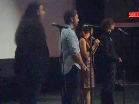 Fantasia Film Fest 2014 Life After Beth Q&A