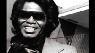 JAMES BROWN-how do you stop