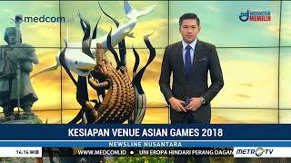 Venue Golf Asian Games 2018 : Pondok Indah Golf Course, Jakarta. - Metro TV