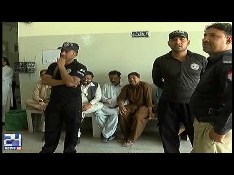 Increased clashes between doctors and lawyers in Gujranwala