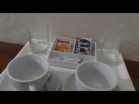 Обзор стандартного номера в гостинице Дмитриевская г.Камышин Dmitrievskaya Hotel Kamyshin review