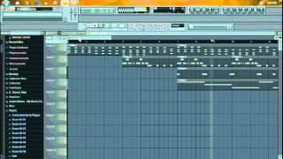 """""""Thalli Pogathey"""" Karaoke/Instrumental Cover By Electro Sapiens"""