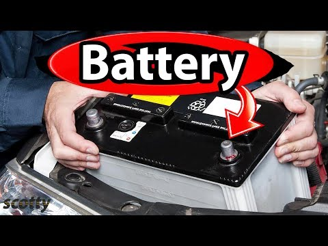 The TRUTH About Battery Replacement Problems in Your Car - DIY with Scotty Kilmer