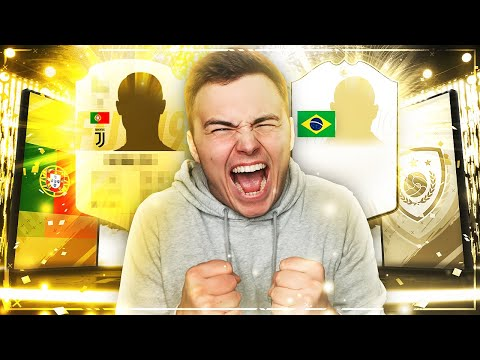 FIFA 19: XXL Best Of WINTER UPGRADES Pack Opening & ICON UPGRADE SBC's 😍 thumbnail