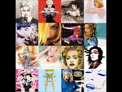 Madonna  Justify My Love Hip Hop Version Unreleased