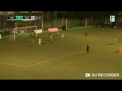 Union De Sunchales 0 - Sportivo Belgrano 1 - Copa Argentina- DiarioSports