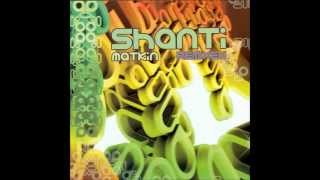Shanti - Innervision (G.M.S Remix)